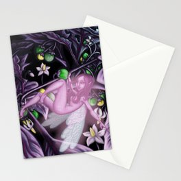 mora morina e morella Stationery Cards