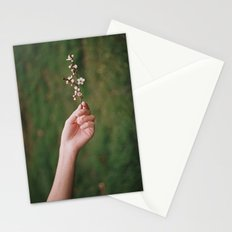 Our spring Stationery Cards