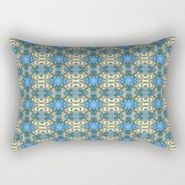 FracPattern #25 Rectangular Pillow