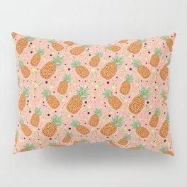 Pineapple Dream Pillow Sham