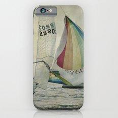 Spinnaker up Slim Case iPhone 6s