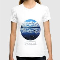 salt water T-shirts featuring salt water cure by fluidgold