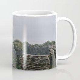 Pancake Rocks II Coffee Mug