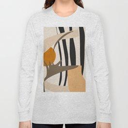 Abstract Art2 Long Sleeve T-shirt