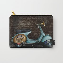Traveling Melody Carry-All Pouch