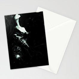 Oxide 2 Stationery Cards