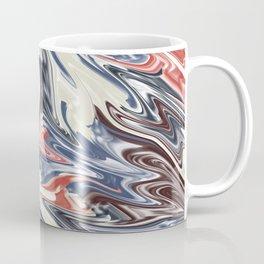 Abstract 187 Coffee Mug