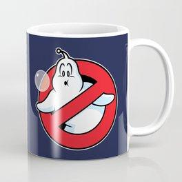 Bubblebusters Coffee Mug