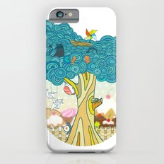 Insect Sushi Slim Case iPhone 6s