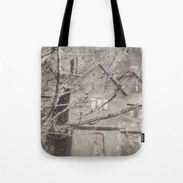 Witch House/Corwin House Salem MA #1 Tote Bag