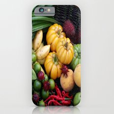 BASKET OF LOVE Slim Case iPhone 6s
