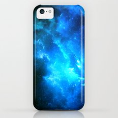Lost Nebula iPhone 5c Slim Case