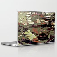 pilot Laptop & iPad Skins featuring Orion's Pilot by David Lee