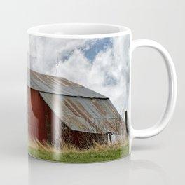 Time Passes By Coffee Mug