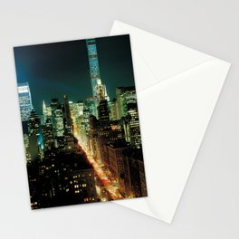 Starless Stationery Cards