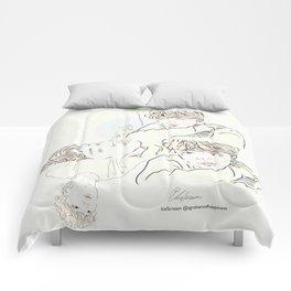Serendipity Comforters