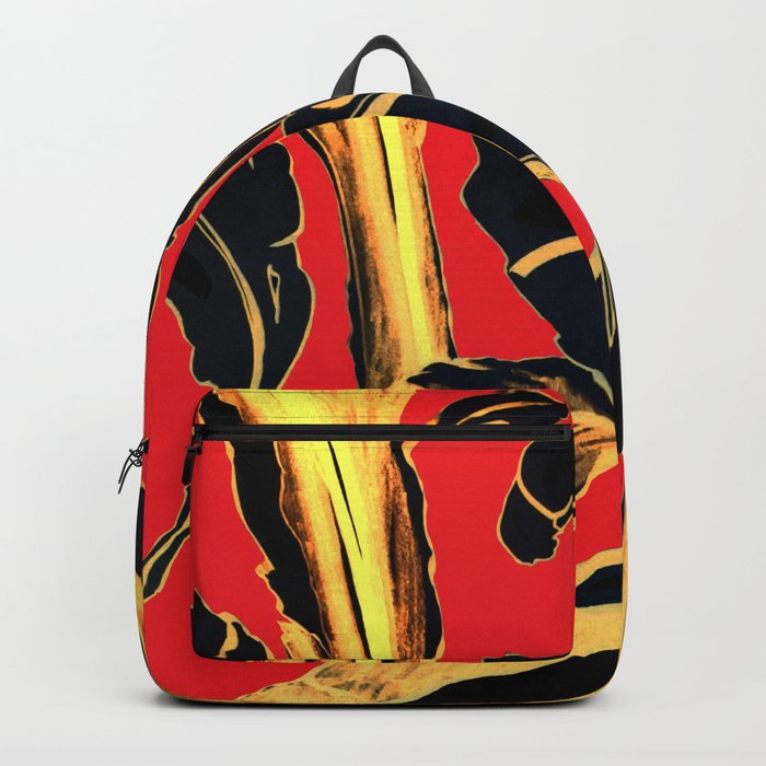 Succulent at Christmas Time, Its the Most Wonderful Time of the Year Backpack