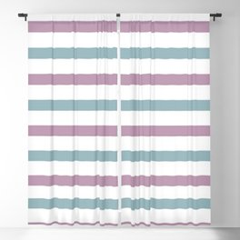 BASKETS AND POTS Blackout Curtain