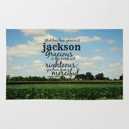 Jackson Rug