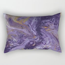 Awakening Rectangular Pillow