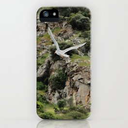 The Gull iPhone Case