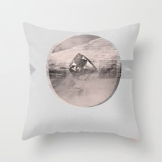 for the stars Throw Pillow