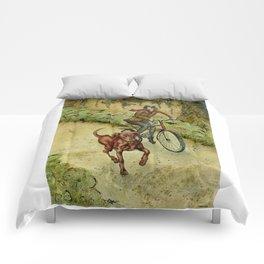 Forsyth Park Comforters