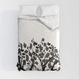 The Zen Tree Comforters