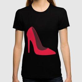 Pink High Heels T-shirt
