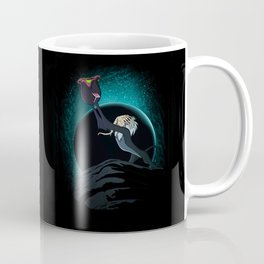 The facehugg of life Coffee Mug