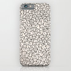 A Lot of Cats Slim Case iPhone 6