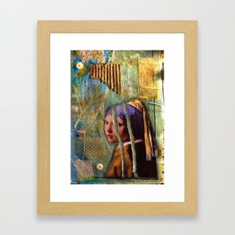 UnManageable Framed Art Print