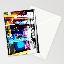Urban 165237 Deacon PE Stationery Cards