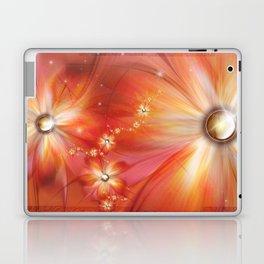 La Roja Heat Laptop & iPad Skin