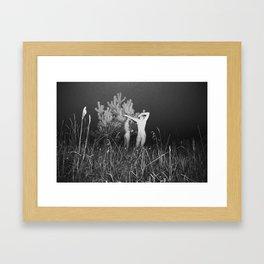 Misapprehension Framed Art Print