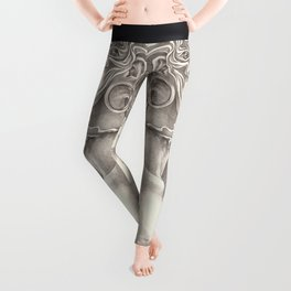 Imprint Leggings