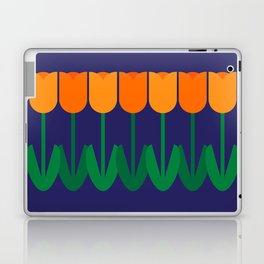 Tulip Time Laptop & iPad Skin