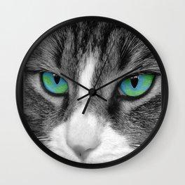 Lulu's World Wall Clock