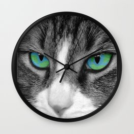 Lulu's World Wall Clock