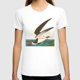 Black Skimmer or Shearwater Bird T-shirt