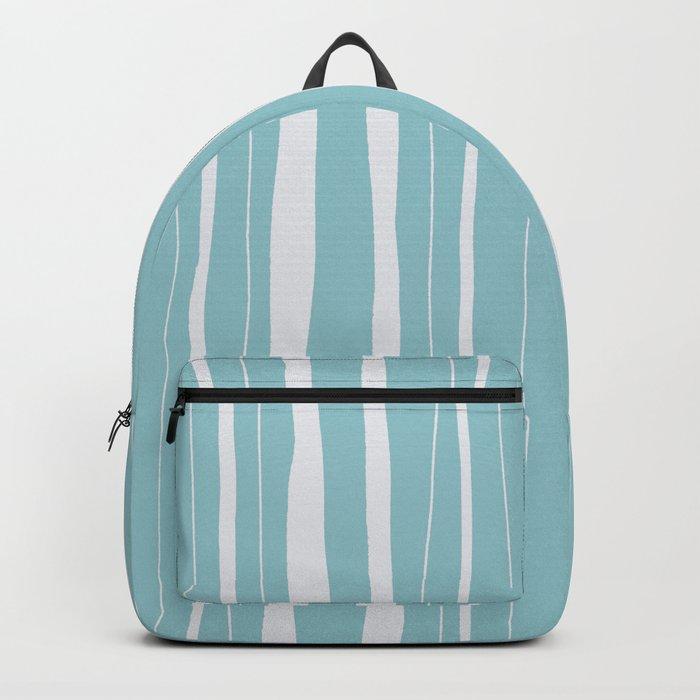Vertical Living Salt Water Backpack