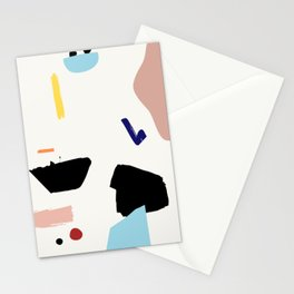 Everthing But The Kitchen Sink Stationery Cards