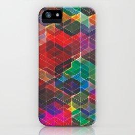 Cuben Splash 2015 iPhone Case