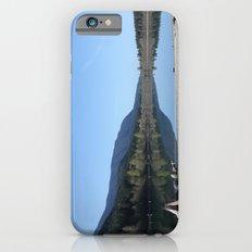 Rattle Snake Lake Slim Case iPhone 6s