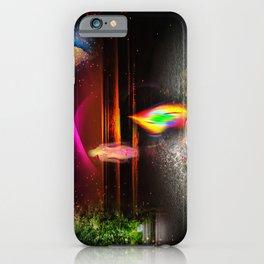 Sunrise 4 iPhone Case