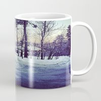 neverland Mugs featuring Neverland by Out of Line