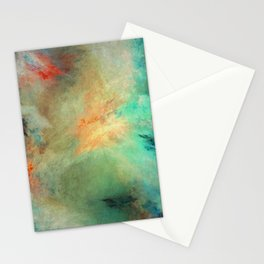Space 2 Stationery Cards