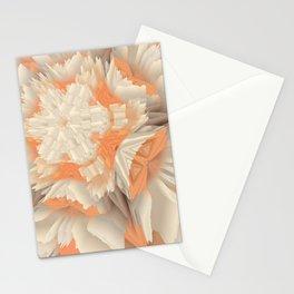 Random 3D No. 620 Stationery Cards