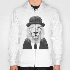 Sir lion Hoody