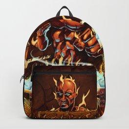 Cluster Fight Backpack